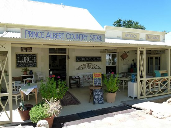 Prince Albert Country Store :                   Country Store, Prince Albert