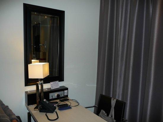 柏林艾特斯霍夫酒店照片