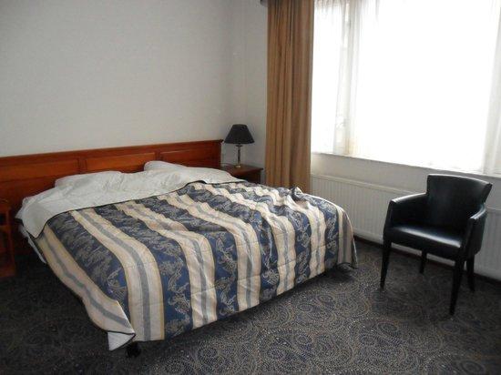 Van der Valk Hotel Purmerend : Tweepersoonsbed