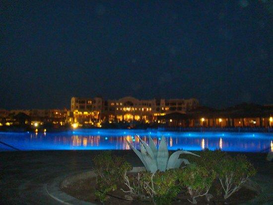 """Kempinski Hotel Soma Bay: Hotel  wie  """" 1001 Nacht """""""