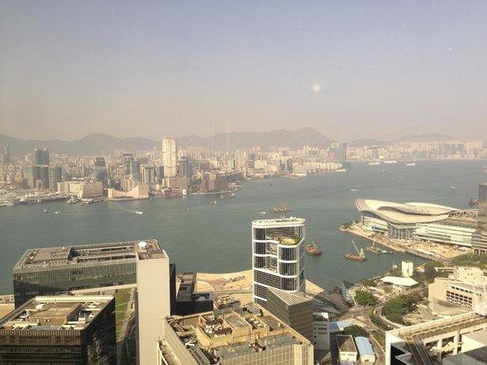 港島香格里拉酒店照片