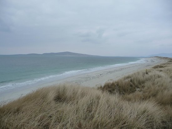 North Uist, UK: Words fail me! Beautiful, unadulterated nature