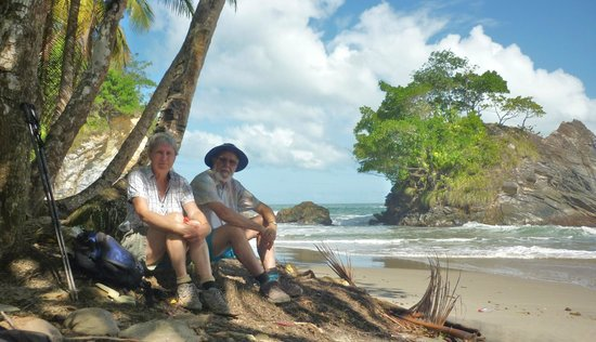 Second Spring Bed and Breakfast Inn: rest on Paria Beach hike