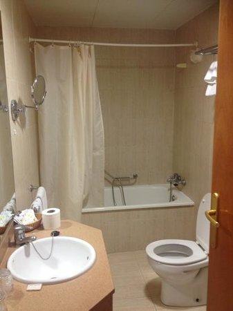 H TOP Royal Star & SPA: bathroom