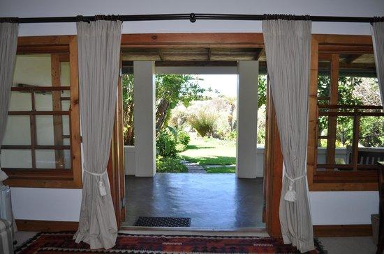 Dune Ridge Country House: Zimmer
