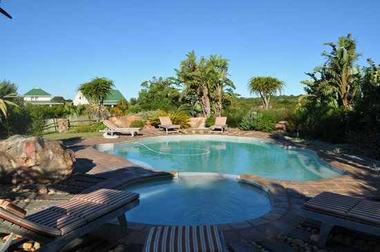 Dune Ridge Country House: Pool