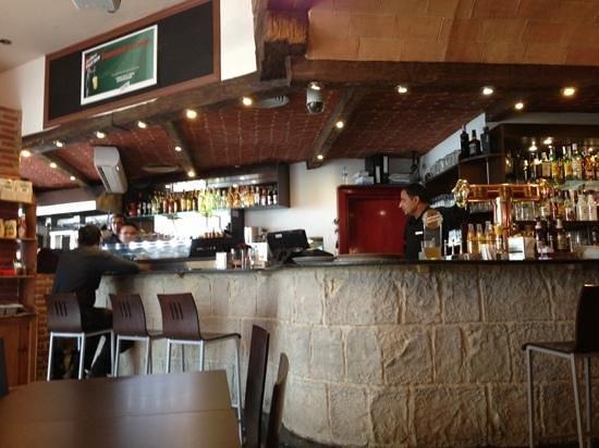 Rosti Restaurant: Rosti
