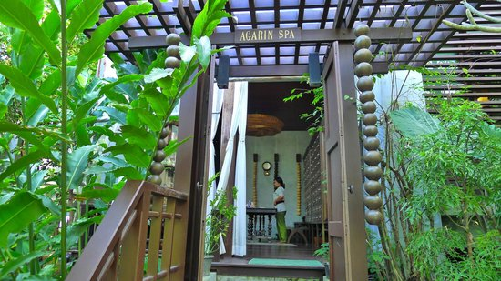 The Kala Samui: Spa at The Kala