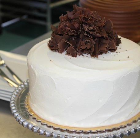 Matterhorn Cake Food Network