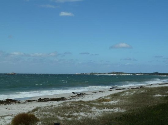 Pepper Bush Adventures - Day Tours:                                     Bay of Fires