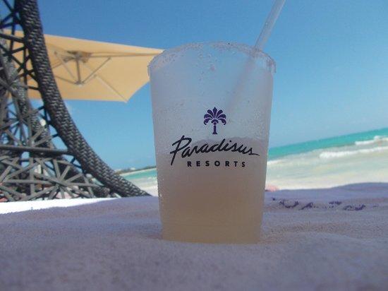 Paradisus Playa Del Carmen La Esmeralda: Margaritas