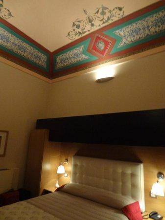 Hotel Novecento: Room