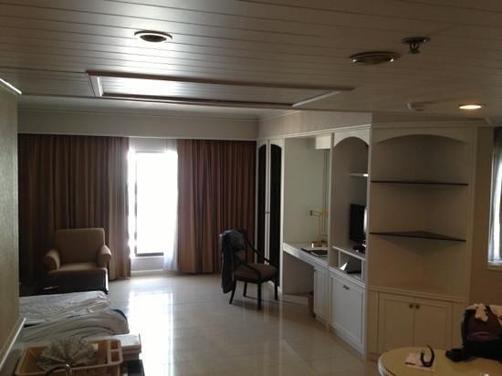 Centre Point Pratunam Hotel: room 1101