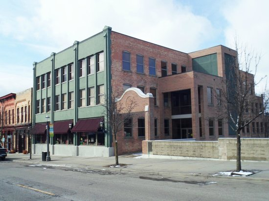 Greater Lansing Visitors Center