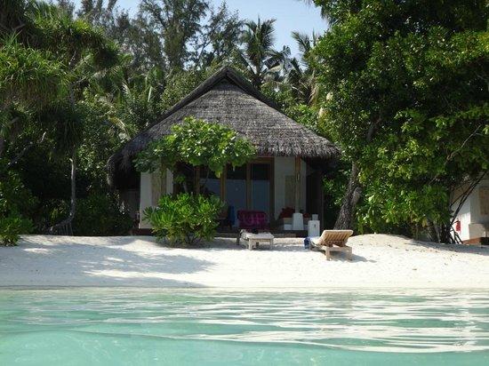 LUX* South Ari Atoll : Beach Villa