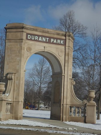 Durant Park