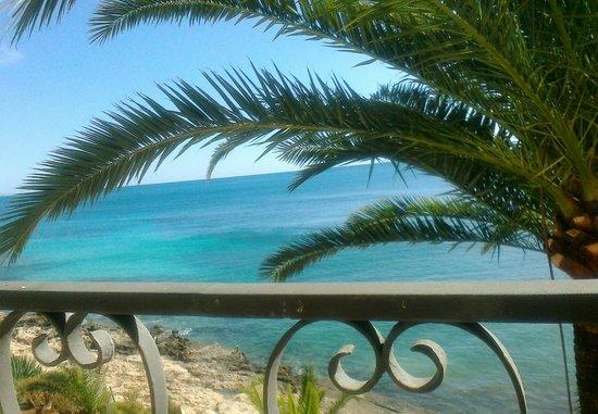 Hotel Son Caliu Spa Oasis: Sea view