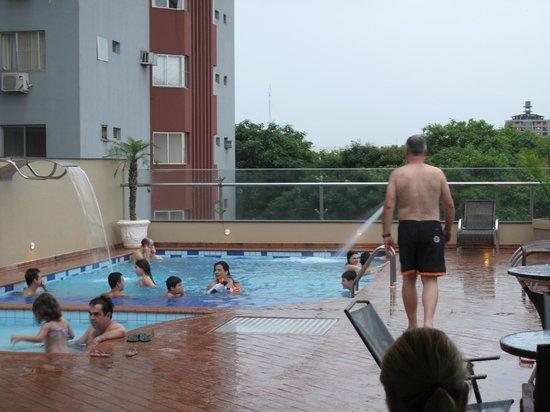Del Rey Hotel: pool