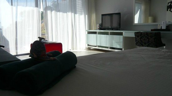 The Houben Hotel ( Adult Only ): Sunny room