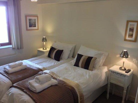 Windermere Marina Village: Second Bedroom