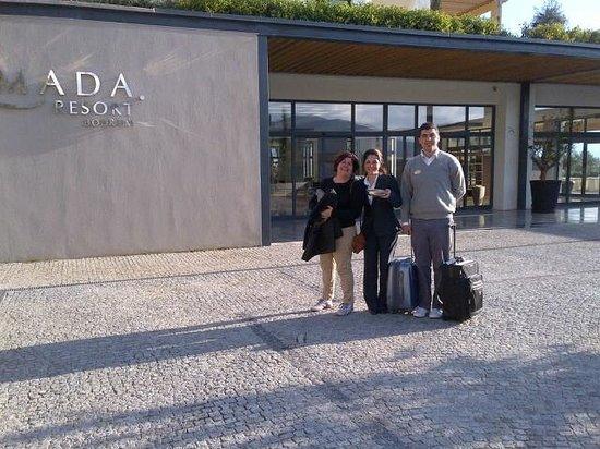 Ramada Resort Bodrum: Bodrum Ramada Resort- Uğurlanma anımız