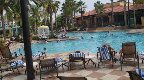Floridays Resort: Pool