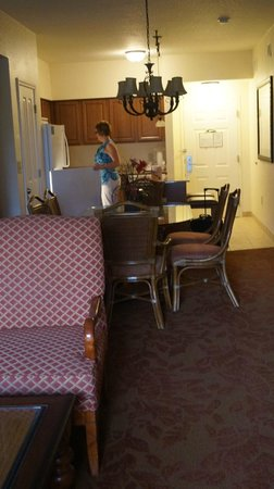 Floridays Resort Orlando: Room