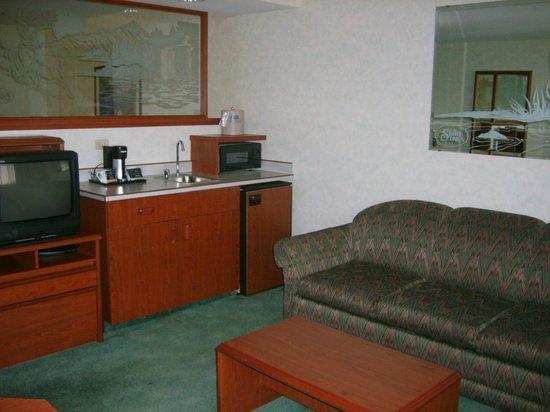Shilo Inn Suites - Twin Falls: Shilo Inn