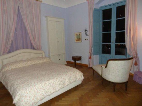Casa Cuseni B&B: Room
