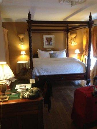 Hotel De Tuilerieen: super