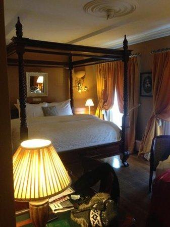 德圖雷恩飯店照片