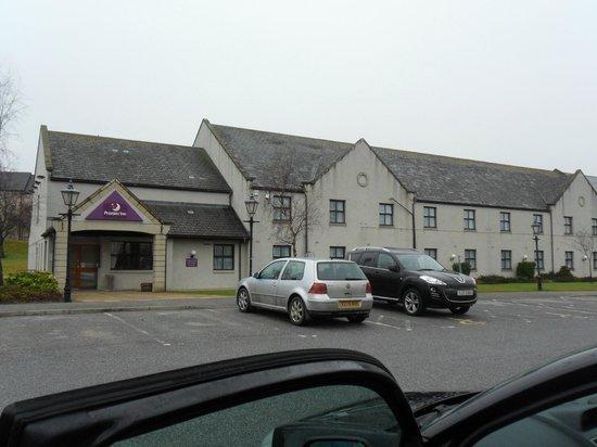 Premier Inn Elgin Hotel: Premier Inn