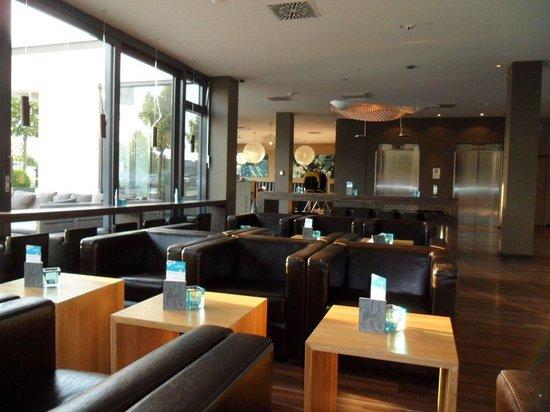 Motel One Munchen-Garching: Innenbereich