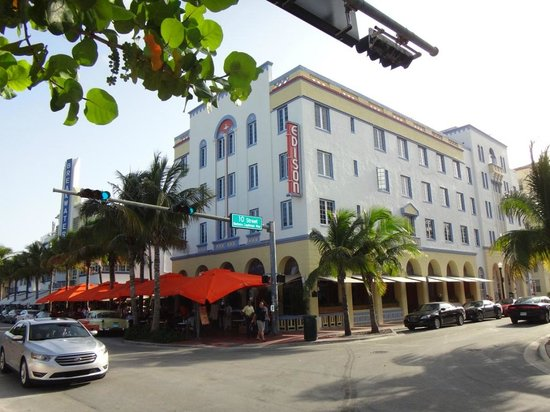Majestic Hotel South Beach照片