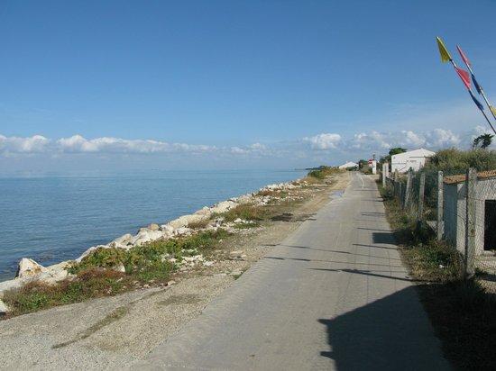 Cabanajam : la route qui y mène