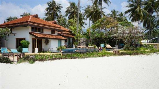 Shiva Samui: Villa Sarika