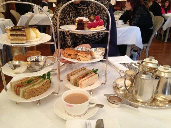 Breakfast Cafe Harrogate
