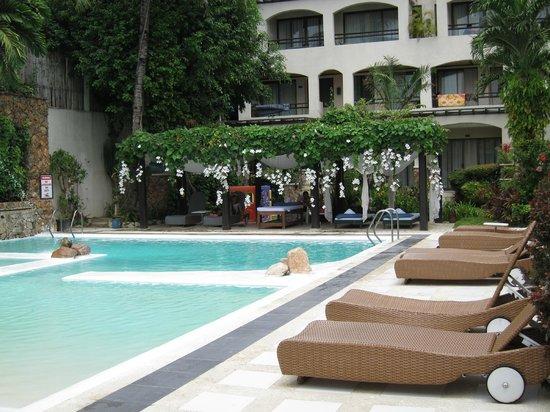 Le Soleil de Boracay: Pool