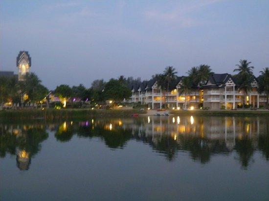 Angsana Laguna Phuket: View from Baan Talay