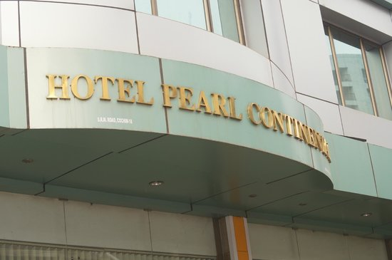 Photo of Hotel Pearl Continental Kochi