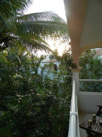 El Dorado Sensimar Riviera Maya: View from Room