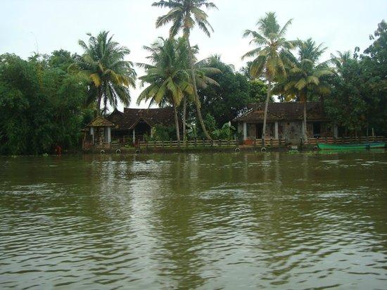 Aquabliss: view of resort