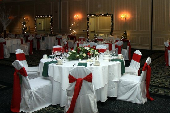 Southbury Plaza: Banquet Room View