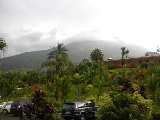 Los Lagos Hotel Spa & Resort: Arenal Volcano