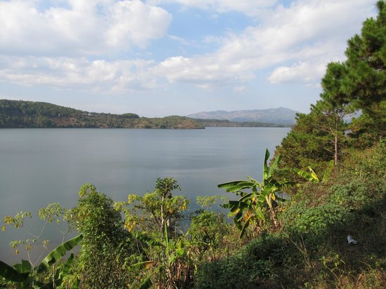 T'Nung Lake ( Ia Nueng): T'Nung Lake