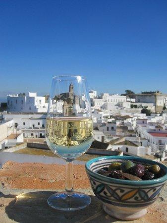 Annie B's Spanish Kitchen : life through a Sherry glass