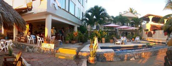 Hotel Los Suenos: you get the picture