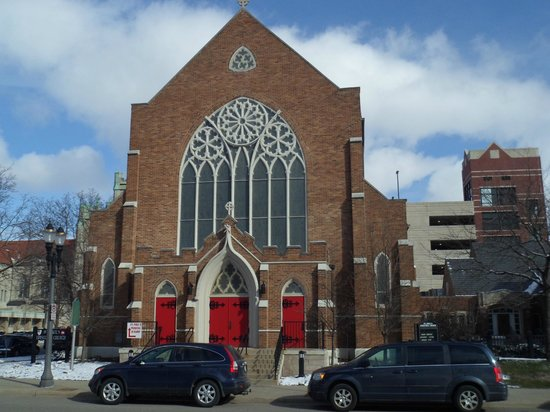 ‪St. Paul's Episcopal Church‬