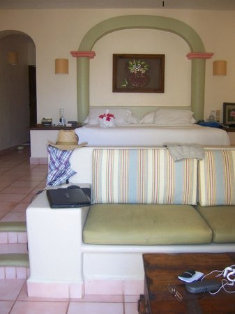 Los Suenos: what all hotel rooms should be like