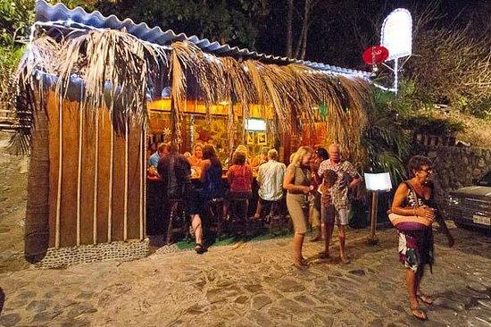 Coco Bahia Botanas & Tapas: tiny spot that's big on flavor